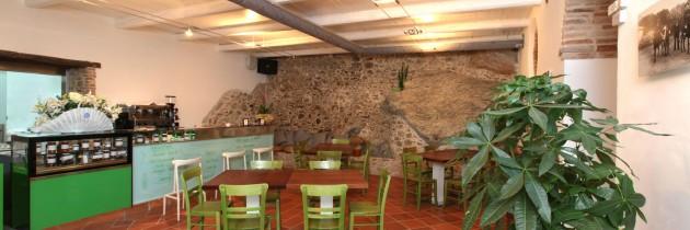 (Italiano) CALABRIALCUBO Bancone Bar – Piano Terra