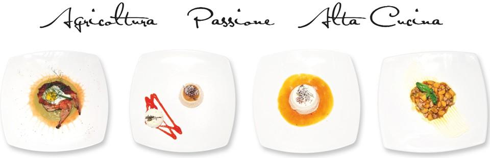 (Italiano) Agricoltura Passione Alta Cucina
