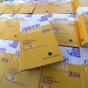 Presentazione Guida Osterie d'Italia 2014 – Bra 23 Settembre 2013